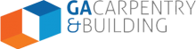 GA Carpentry Logo
